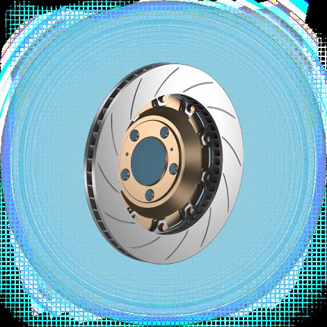 Racing Brake Discs - PAGID Racing